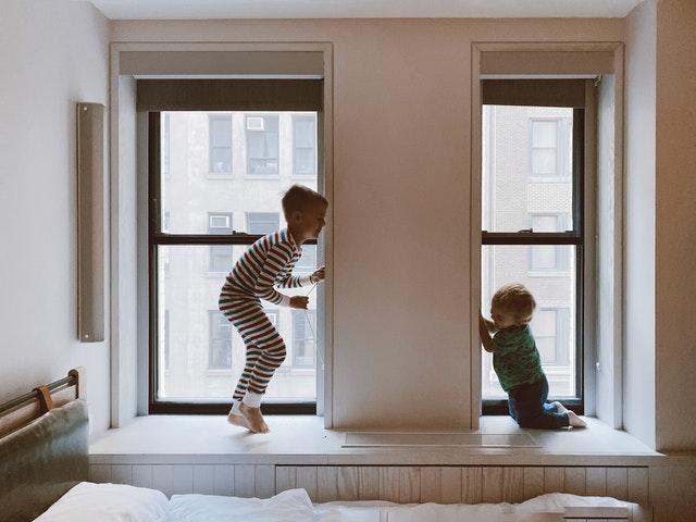 zachowania dziecka