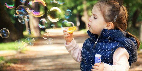 jak zrozumieć małe dziecko