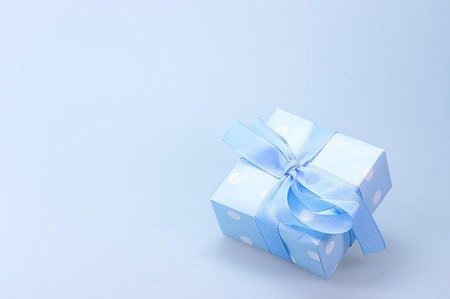 prezent dla młodej mamy